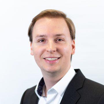 Simon Loesdau, Schaich Immobilien GmbH