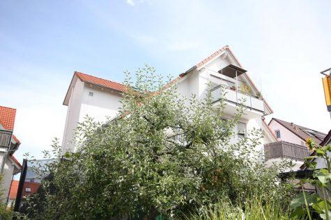 Die extravagante Dachgeschosswohnung der Spitzenklasse für Menschen die das Besondere suchen, 72127 Kusterdingen, Dachgeschosswohnung