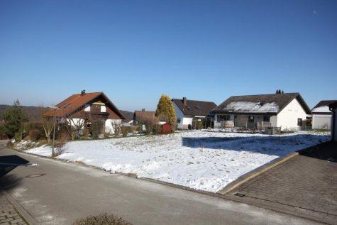 Superschönes Baugrundstück in einem beliebten Wohngebiet für EFH- oder DH Bebauung, 72127 Kusterdingen, Wohngrundstück
