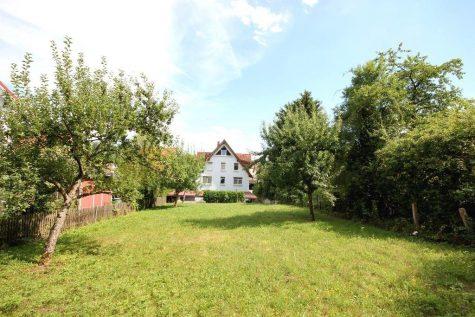 Als Studentenwohnheim geplant, von der Baurechtsbehörde genehmigt und vom Besitzer realisiert!, 72127 Kusterdingen, Mehrfamilienhaus