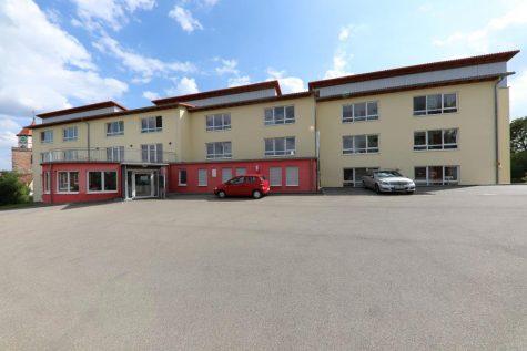 Seniorengerechte und barrierefreie 2-Zimmer-Wohnung im Sankt-Anna-Park in Haigerloch, 72401 Haigerloch, Betreutes Wohnen