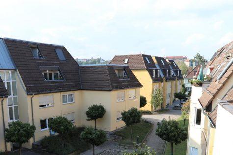Büro- oder Praxisfläche in Derendingen mit Aussicht auf das Schloss Hohentübingen, 72072 Tübingen, Bürohaus