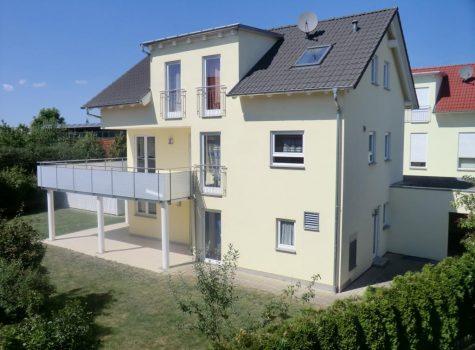…das modern ausgestattete Einfamilienhaus mit vielen Extras zwischen Tübingen und Herrenberg!, 72119 Ammerbuch-Pfäffingen, Einfamilienhaus